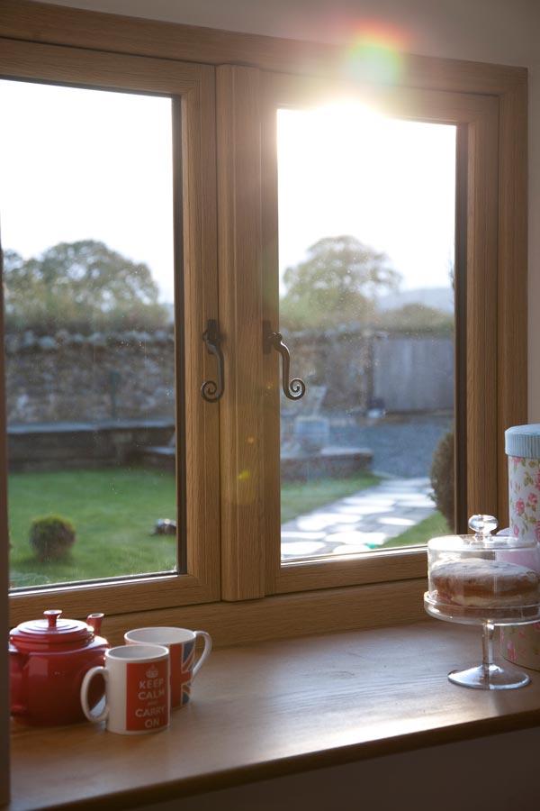 Residence 9 window